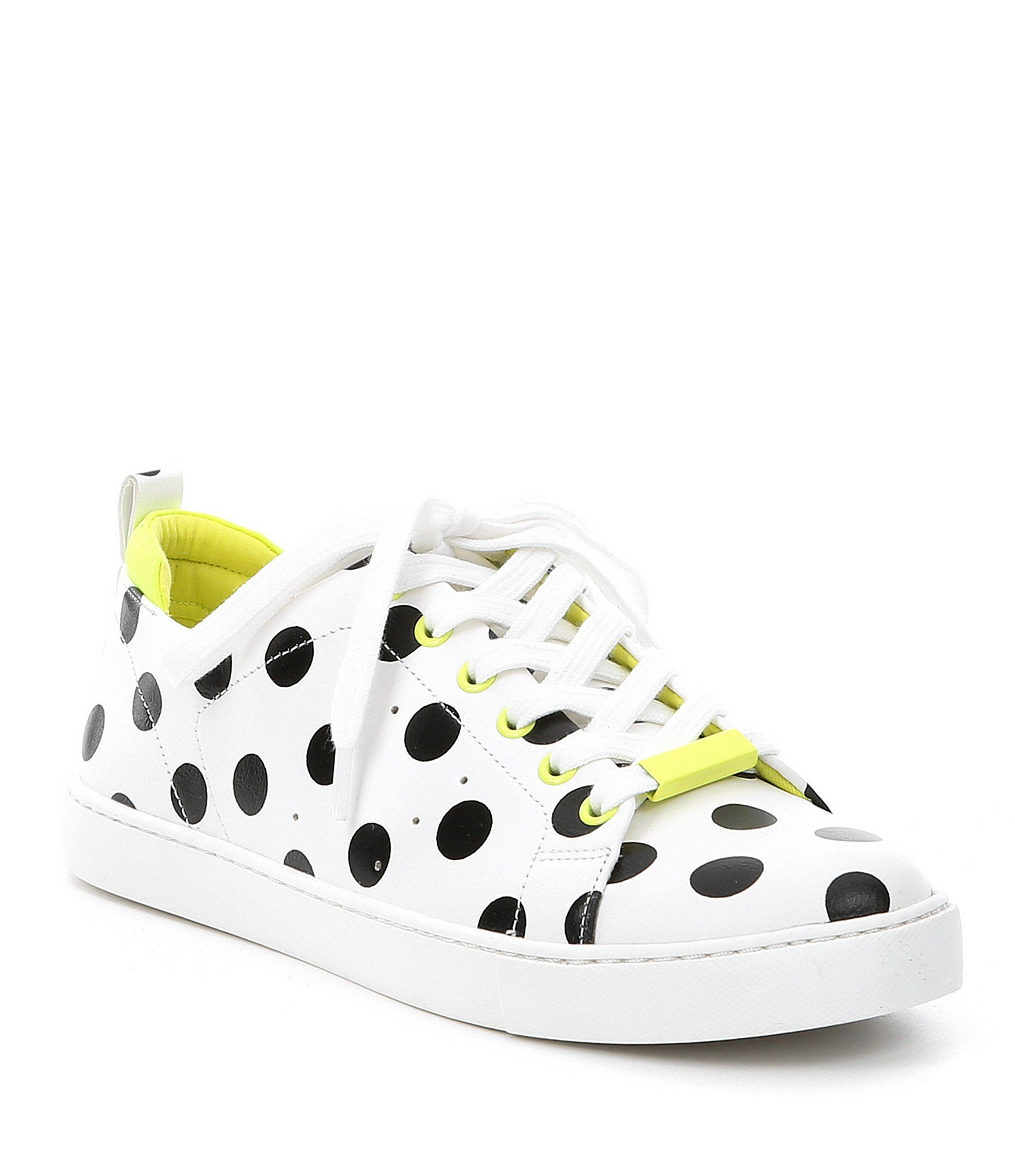 ALDO Merane Synthetic Floral Print Lace-up Sneakers bS0CmCLlQ