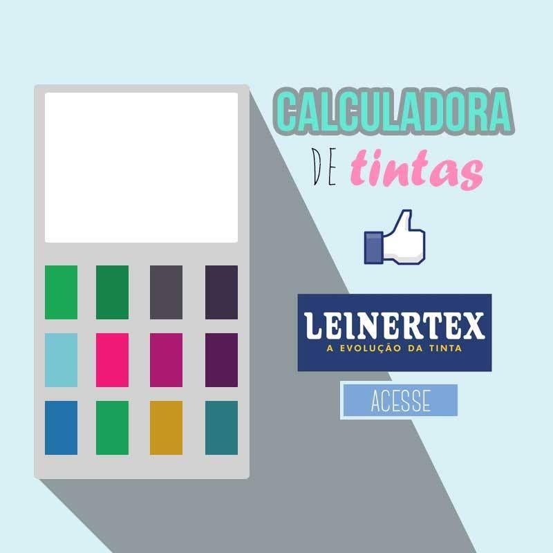 Não Fique Na Mão na Hora de pintar Sua Casa, apartamento UO Ambiente. Use Nossa Calculadora de Tintas e economizar de sempre. # Leinertex # CalculadoradeTintas # ACorPerfeita