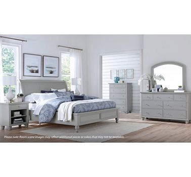 Product Image Sleigh Bedroom Set Bedroom Set Furniture
