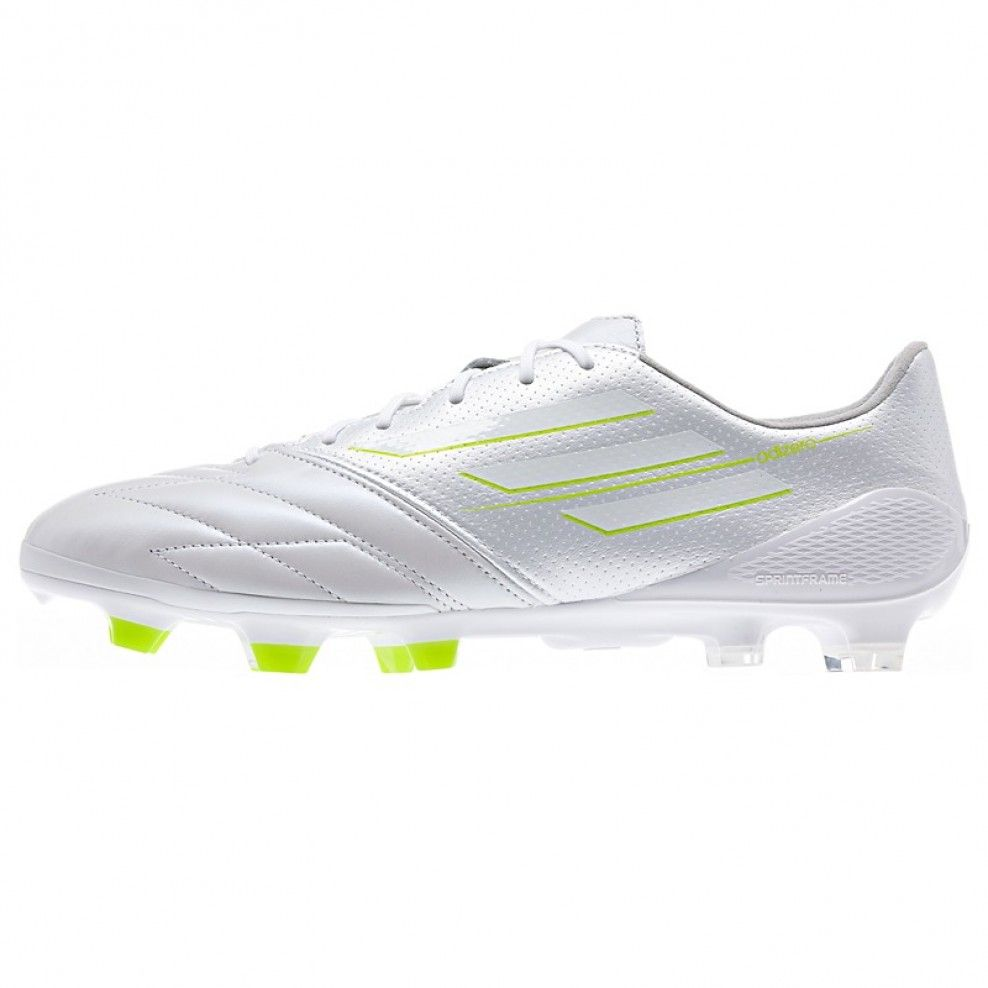 Adidas F50 TRX FG Leather | Sportschoenshop Nike air max