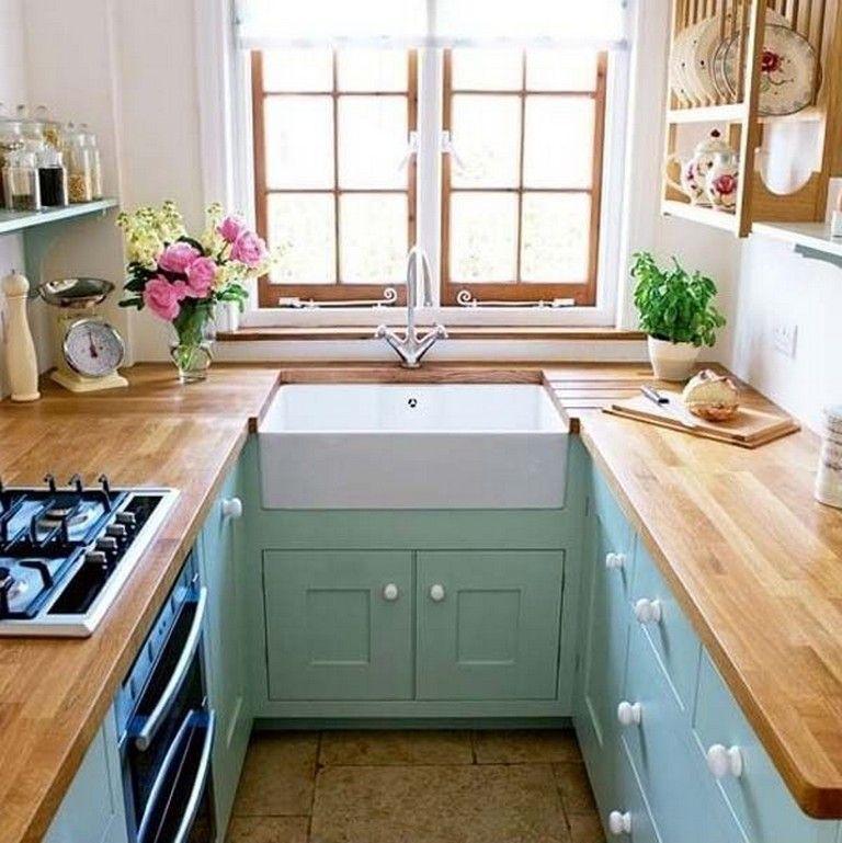 33 Admirable Practical Kitchen Ideas You Will Definitely Like Small Kitchen Decor Kitchen Design Small Space Kitchen