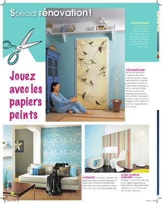 Magazines · Maison Deco Magazine Maison Decoration