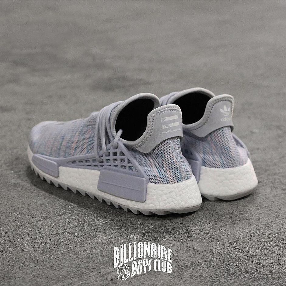 superior quality 3d663 2c701 Billionaire Boys Club BBC adidas NMD Human Race TR | SHOES ...