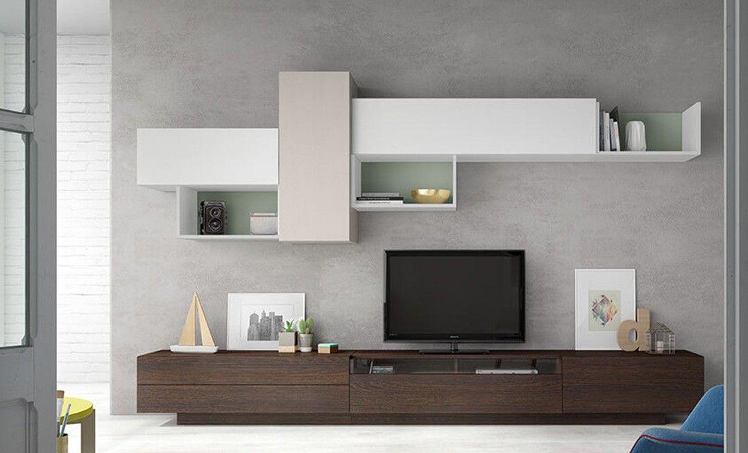 Dise o de mueble apilable moderno ideal para salones j venes y modernos quieres un sal n - Salones modernos diseno ...