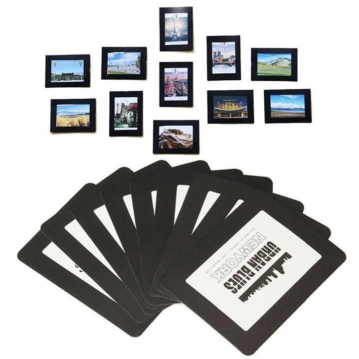 Marcos de fotos magnéticos para nevera http://www ...