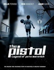 Watch The Pistol The Birth Of A Legend Online Netflix Netflix Streaming Movies Netflix Streaming Streaming Movies