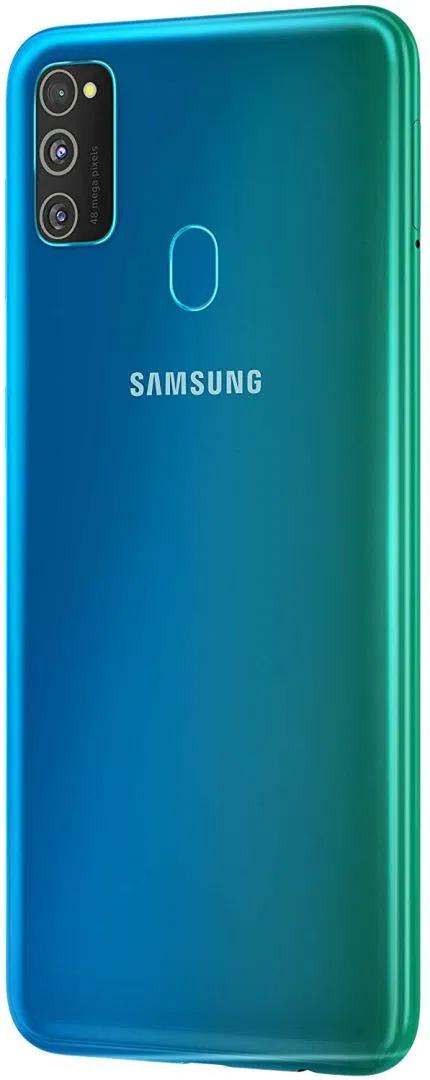 Samsung Galaxy M30 S Sapphire Blue 6 Gb 128 Gb Samsung Samsung Galaxy Galaxy