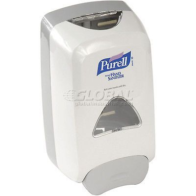 Purell Hand Sanitizer Dispenser 5120 06 Business Industrial