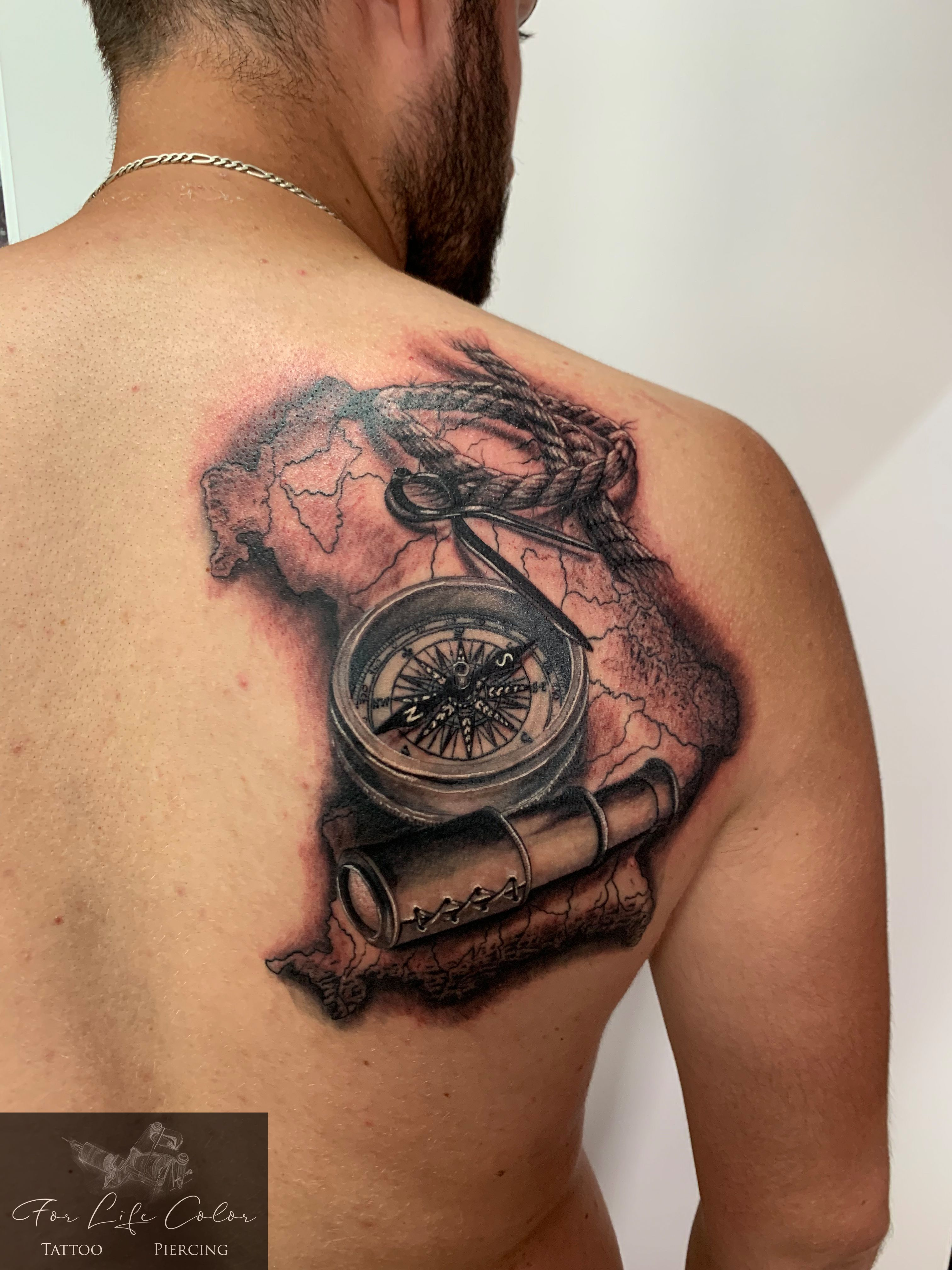 #forlifecolor #tattoo #tattooideas #tattoos #tattoorosenheim #tattoogirls #tattoomen #ink #inked #inkedmen #inkedgirl #inkmagazine #inkmaster #tattooer #tattooist #tattoorealistic #tatts #inkedgirls #inktattoo #black #blackandgreyink #blackandgrey #inks #inktattoo #bayern