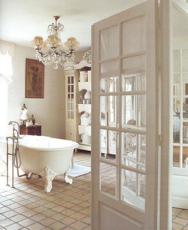 appealing 30 adorable shabby chic bathroom ideas | 30 Adorable Shabby Chic Bathroom Ideas | Shabby chic ...