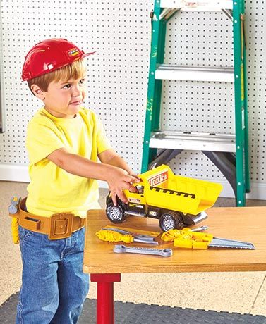 Workman™ Tool Play Sets