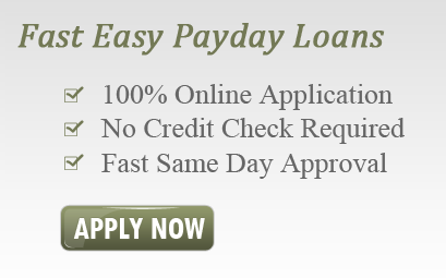 Payday Loans Houston No Credit Check Online
