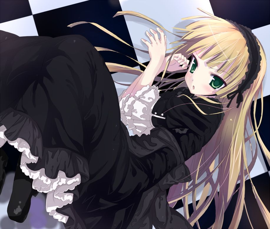 Anime, Gosick Victorique, Image Boards