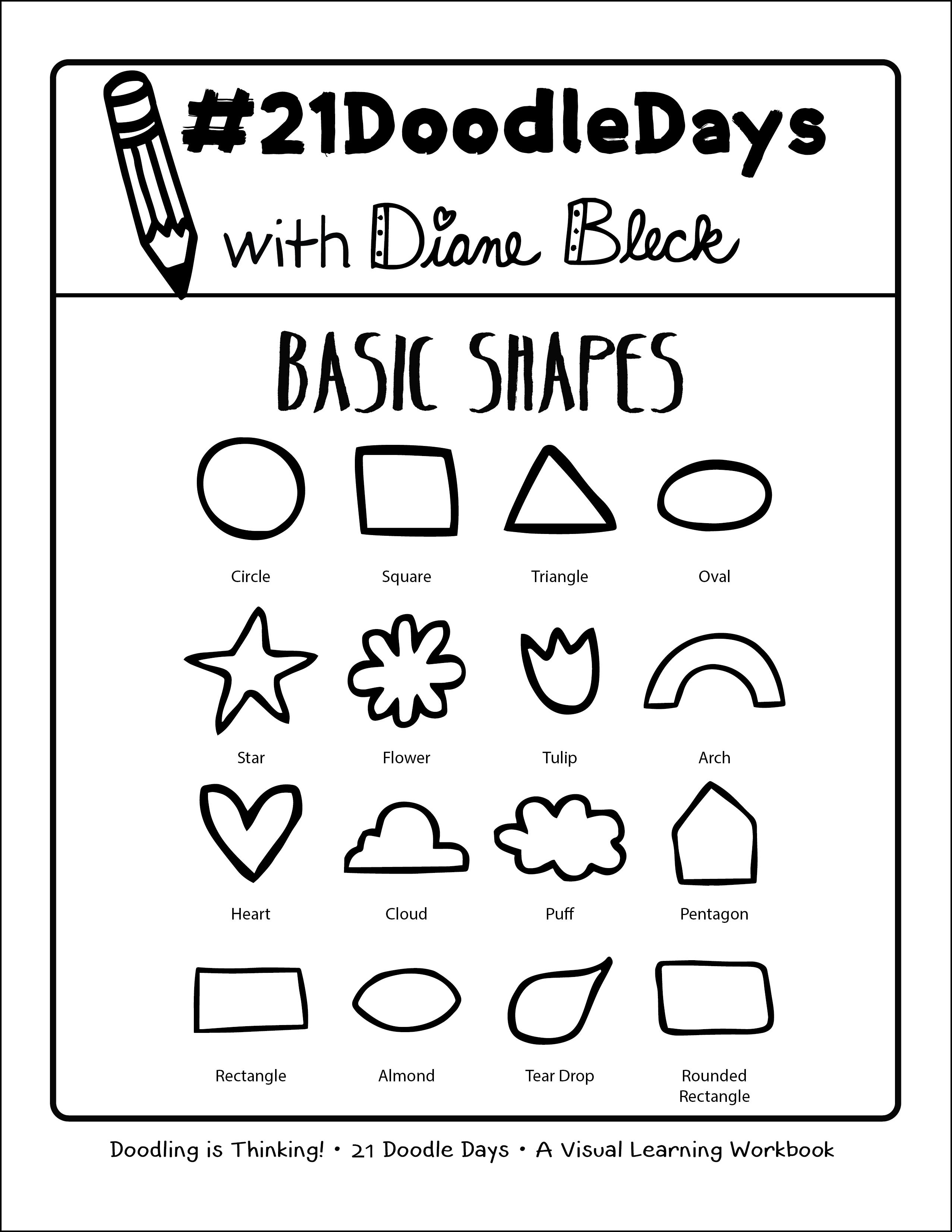 Lesson 02 Basic Shapes