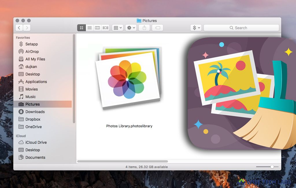 How To Delete Photos In Mac Photo Library