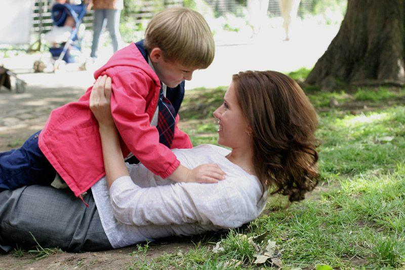 scarlett johansson the nanny diaries movie photos | The Nanny Diaries (2007)