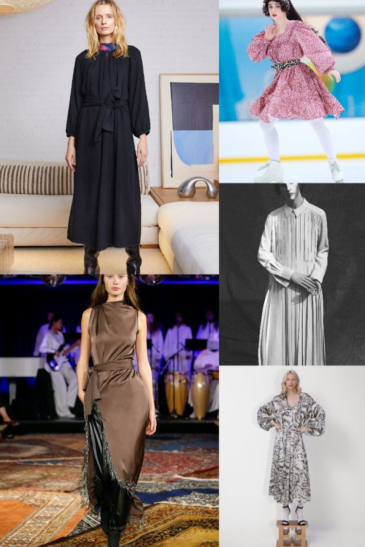 Fall 2020 Ready-to-Wear Collection TALIP MEMIS #fall2020 #2020fashiontrends #2020 #collection #trend #textilestudio #inspiration #fashiondesigner #talipmemis #style #prints #patterns #textiles #newcollection #patternbank #fashionweek #trendprints #resort #wgsn #textileart #wearepremierevision #vogue #fashion #fashiontrends #fashionblog #fashionblogger