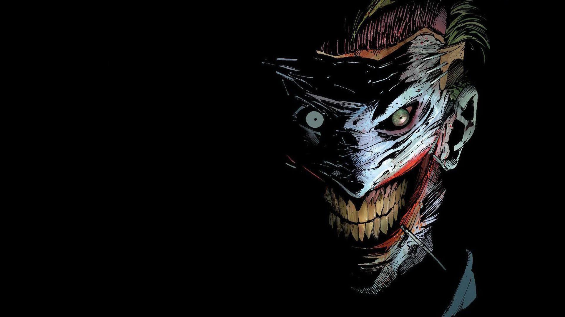 1920x1080 Amazing Cool Joker Wallpaper Hd Joker