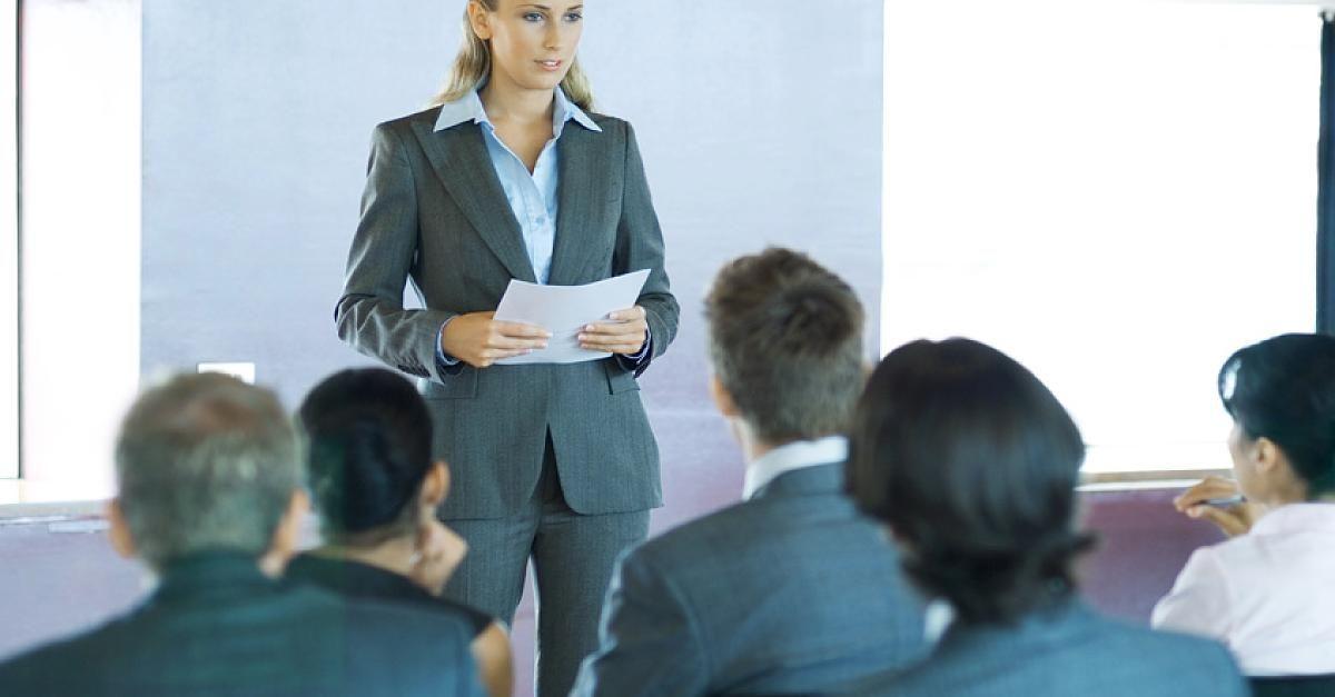Mit Selbstvertrauen, Selbstmanagement und Selbstachtung Krisensituationen meistern