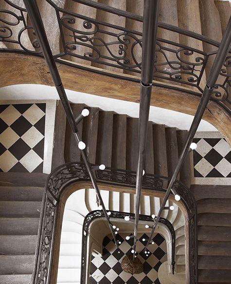 Maison Pierre Yovanovitch - Pierre Yovanovitch Architecture ...