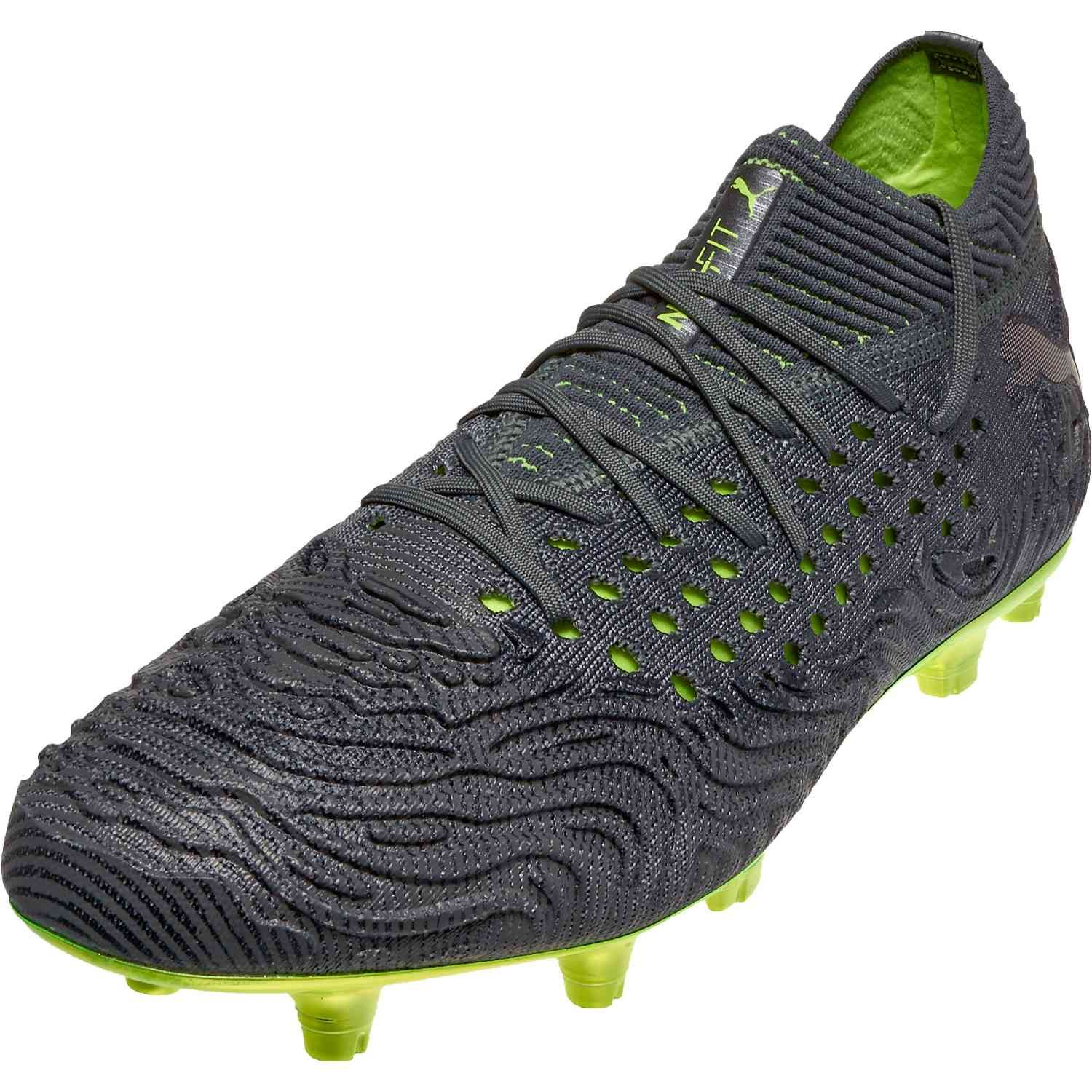 speical offer a few days away buy Puma Limited Edition FUTURE 19.1 Netfit FG – Alter Reality ...