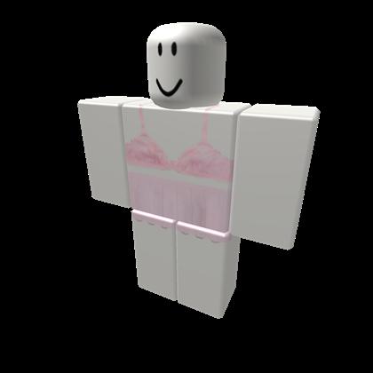 Pastel Pink Bra W Pastel Pink Tennis Skirt Roblox Pink Bra Pretty Girl Outfits Tennis Skirt