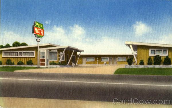 Tropic Motel Garden Grove Ca With Images Garden Grove Garden