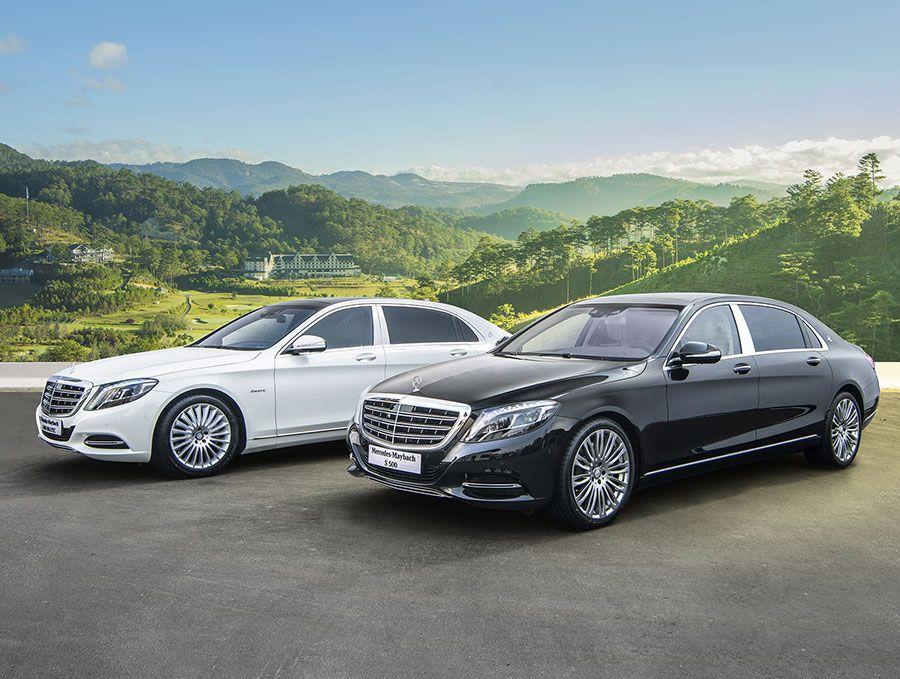 Điểm danh các mẫu xe mới vừa có mặt tại Việt Nam