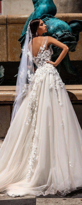 Katherine Joyce Wedding Dresses 2018 Ma Cherie Collection Abiti Da Sposa Sposa E Idee Per Matrimoni