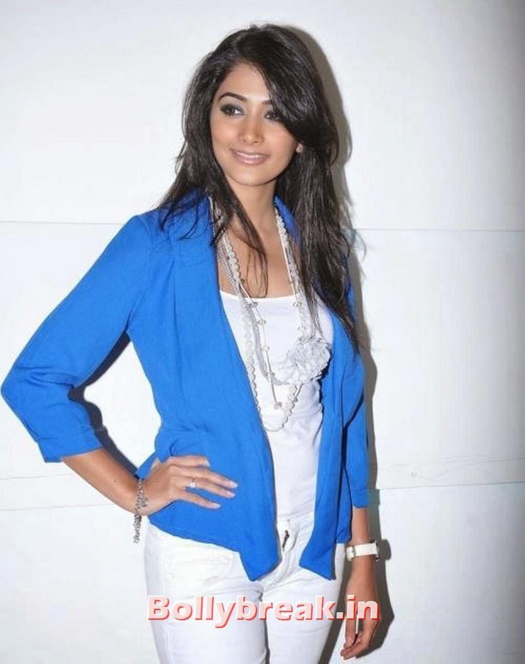 Pooja Hegde Photo Gallery - Ex Miss India - ,  -1225