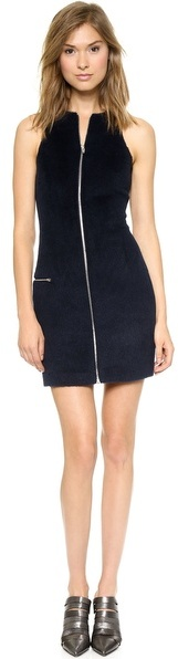 T by Alexander Wang Felt Dress is on sale now for - 25 % !