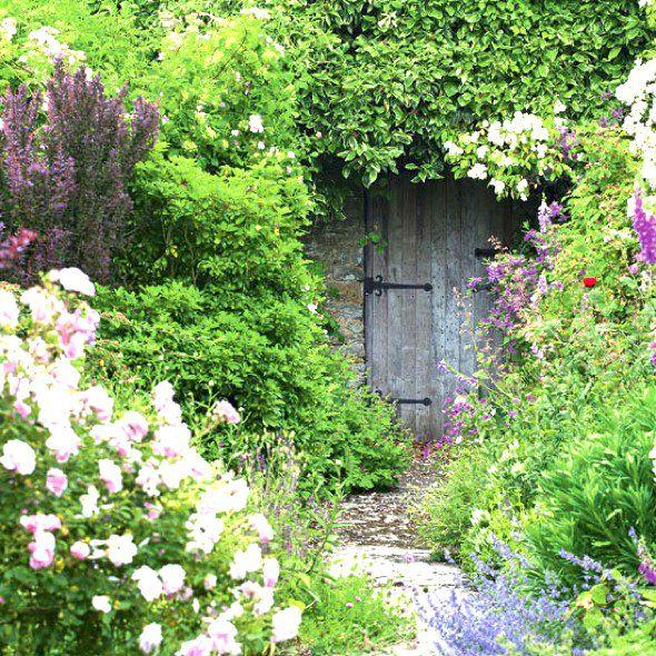 Casa: Os Jardins Secretos