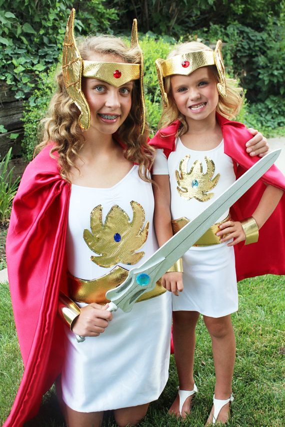 the most amazing halloween costumes ever halloween sale custom premium toddler child teen she ra costume he man heman he man she ra shera cosplay girl