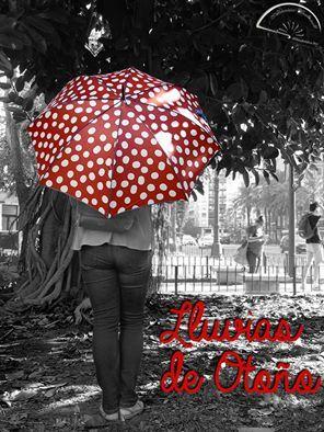 ven a conocer nuestro catálogo de paraguas para este otoño-invierno 2016-17