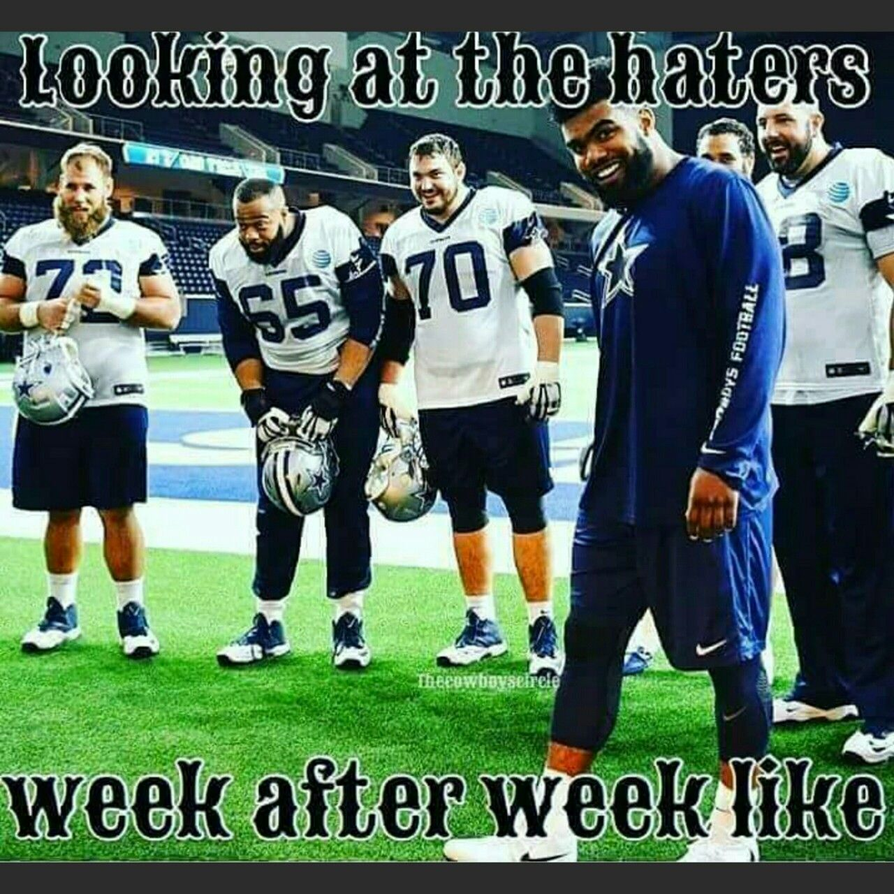 Haters Dallas Cowboys Funny Dallas Cowboys Memes Dallas Cowboys