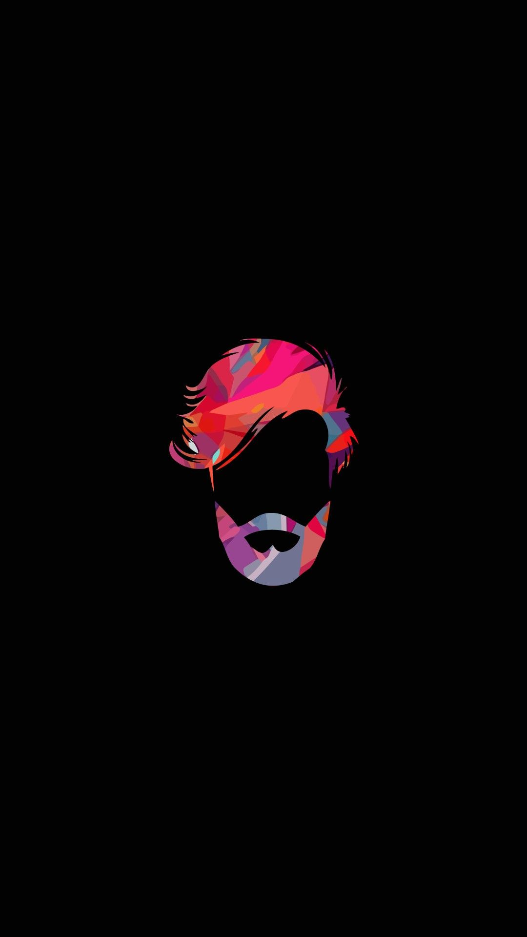Beardo Chill With Images Oneplus Wallpapers Beard Wallpaper Painting Wallpaper