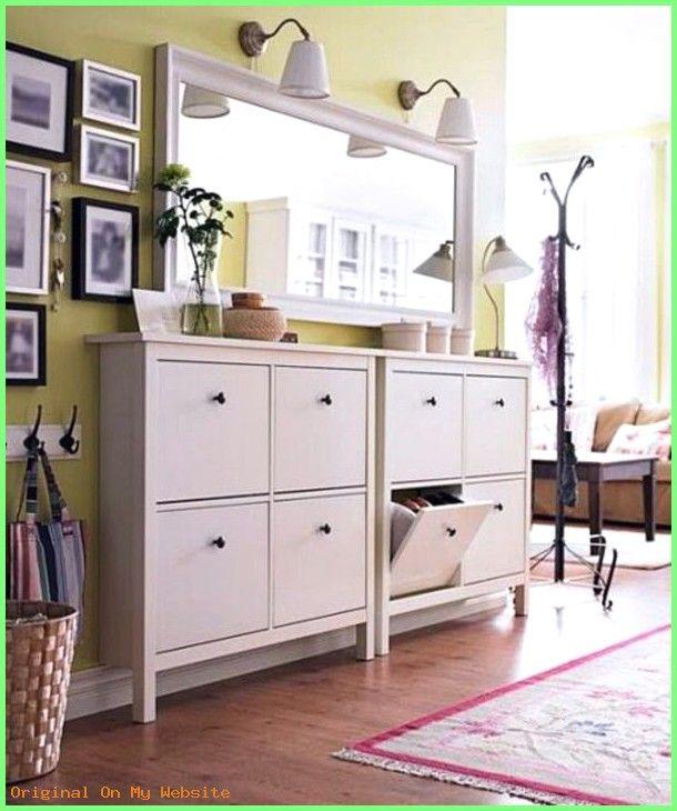 Weißer Spiegel Ikea