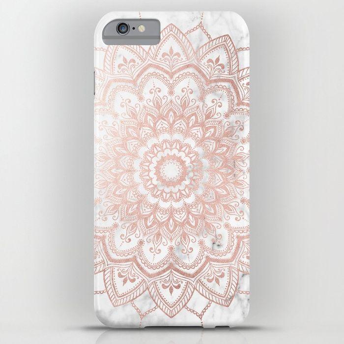 11d5d689577 Pleasure Rose Gold iPhone Case Rose Gold Iphone Case