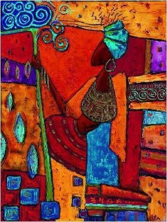 Pin by LindaDavid Hardison on Art African
