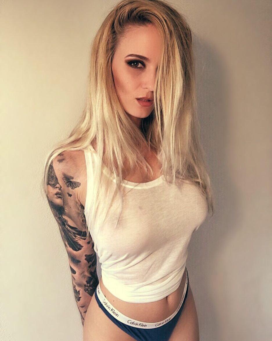 Ftv lisa busty anal