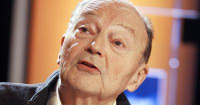 E' morto (anche) il grande Michel Tournier.   Il Blog di Fabrizio Falconi: E' morto il grande Michel Tournier.