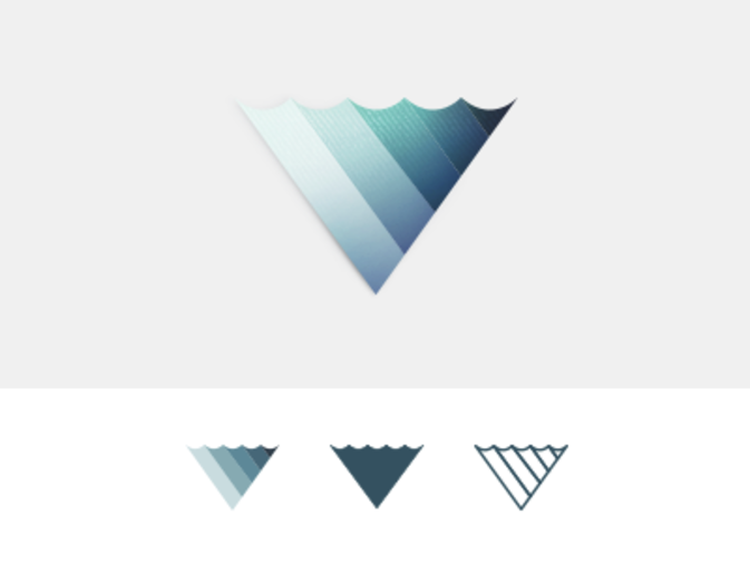 20 Beautiful Water Inspired Logos | UltraLinx