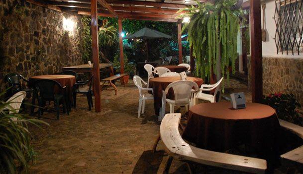 Entre Piedras Hotel And Café Usulutan Alegria Cipotes Central
