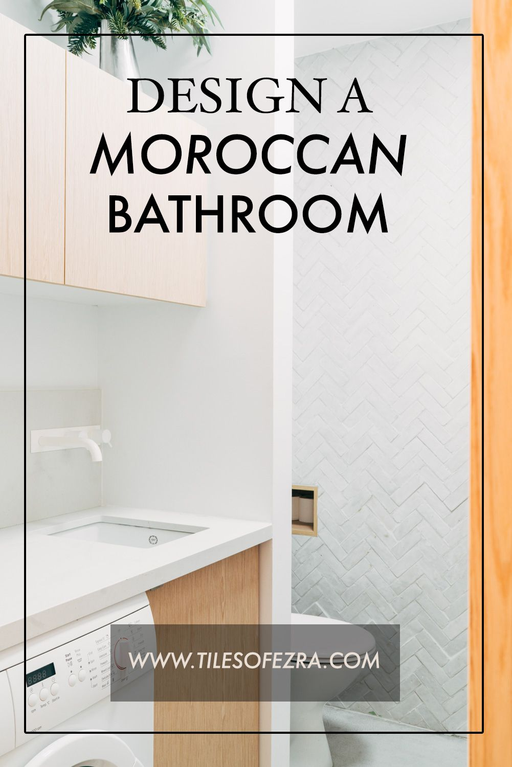 Design a gorgeous moroccan bathroom head over to tiles of ezra to design a gorgeous moroccan bathroom head over to tiles of ezra to see our incredible dailygadgetfo Images
