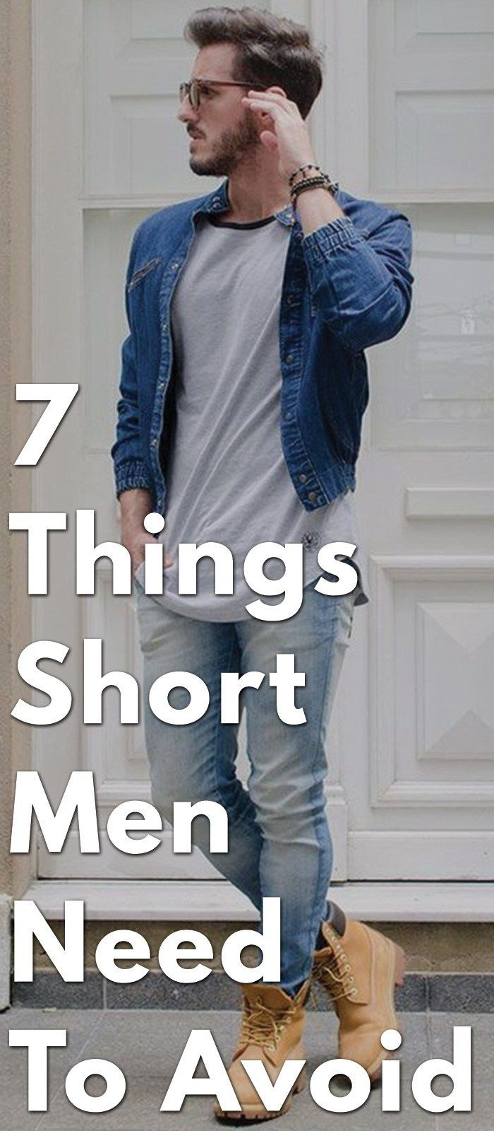 Things to look for in a good man