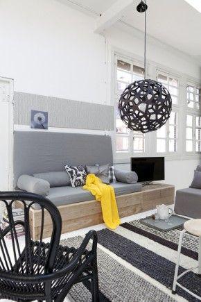 leuk voor de tienerkamer  Home  Futon bedroom Futon