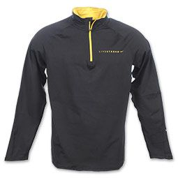 Nike LIVESTRONG Element Running Half-Zip Men's Jacket