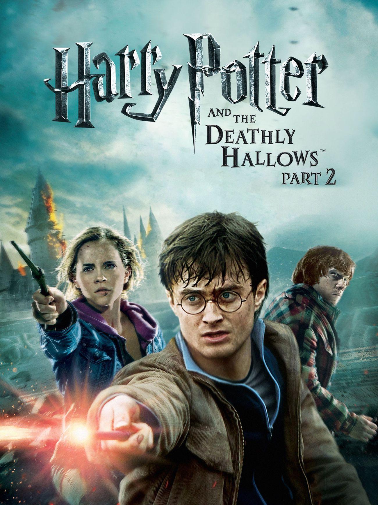 Pin Auf Harry Potter Movies Stills Deathly Hallows