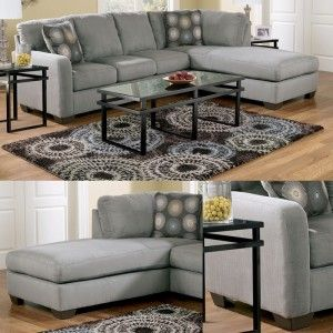 Zella Sofa Left Facing