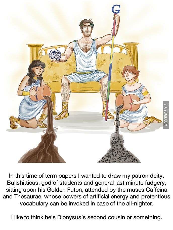 Bullshitticus